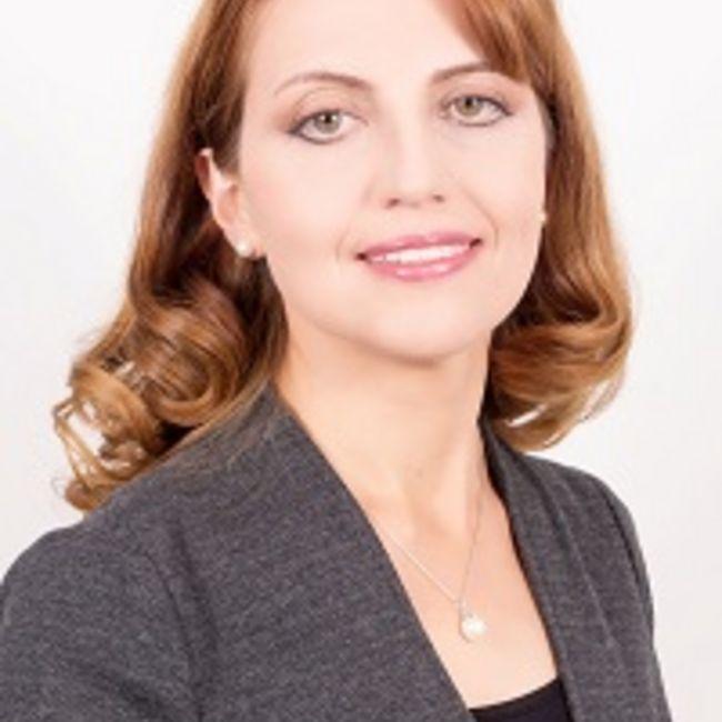 Tetyana Miller